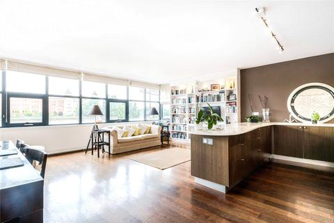 2 bedroom flat for sale - Thames Reach, 80 Rainville Road, Fulham, London, W6