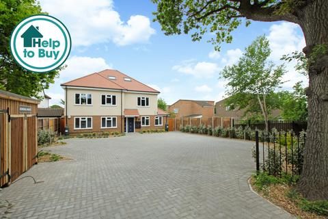 1 bedroom apartment for sale - Swakeleys Road, Ickenham