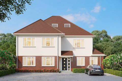 1 bedroom apartment for sale - Swakeleys Road, Ickenham