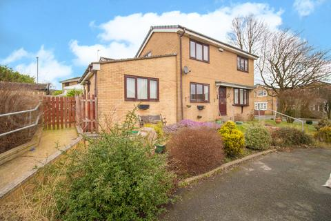 4 bedroom detached house for sale - Moffat Close, Wibsey
