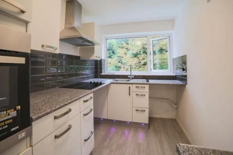 Studio to rent - Brocket Court, Vincent Road, Luton LU4