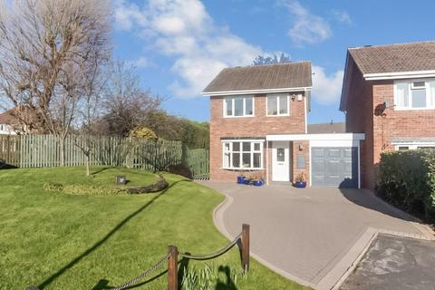 3 bedroom link detached house for sale - Winton Grove, Minworth, Sutton Coldfield