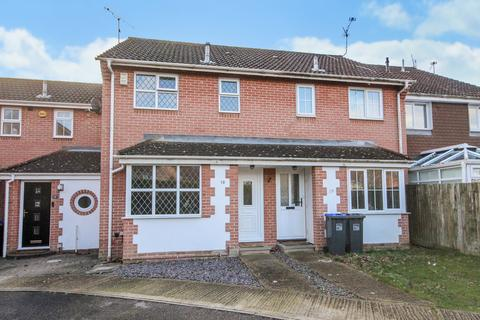 2 bedroom terraced house for sale - Juniper Close, Worthing BN13 3PR