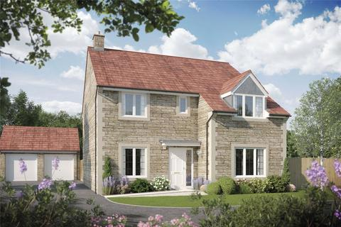 4 bedroom detached house for sale - Fern Hill Gardens, Coxwell Road, Faringdon, Oxfordshire, SN7
