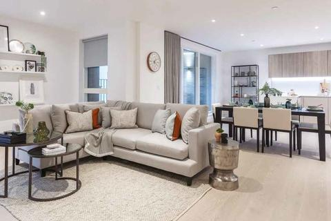 2 bedroom flat for sale - The Avenue, London NW6