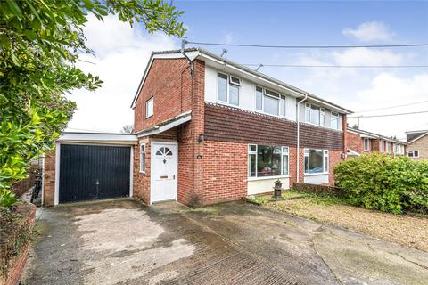 3 bedroom semi-detached house for sale - Bauntons Orchard, Milborne Port, Sherborne, Somerset, DT9