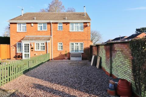1 bedroom terraced house for sale - Newstead, Riverside