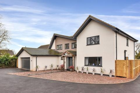 5 bedroom detached house for sale - Barlaston, Stoke-on-Trent, Staffordshire