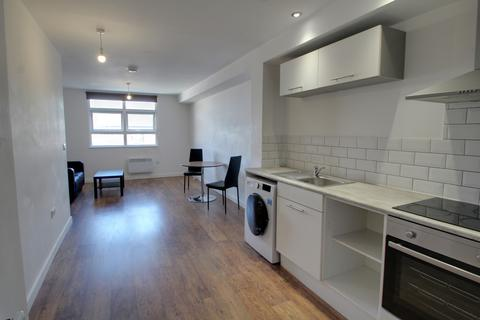 2 bedroom apartment to rent - Southampton Street, Leicester