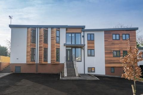 1 bedroom apartment for sale - Kingfisher Apartments, Kirby Muxloe