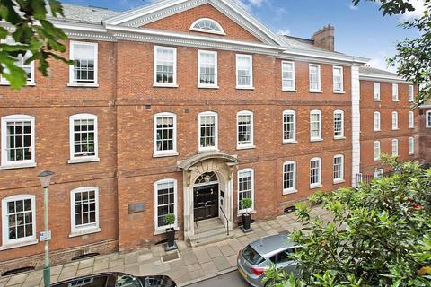 3 bedroom flat for sale - Southernhay East, Exeter, Devon