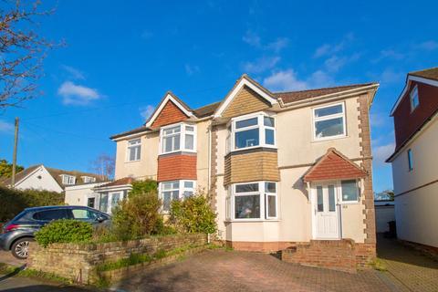3 bedroom semi-detached house for sale - Craignair Avenue, Brighton