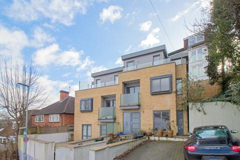 3 bedroom semi-detached house to rent - The Drove, Brighton