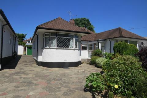 3 bedroom semi-detached bungalow for sale - St Leonards Rise, Orpington