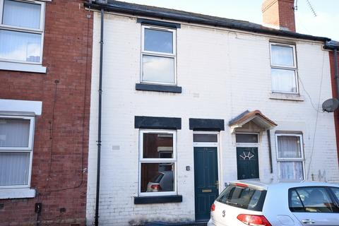 2 bedroom terraced house to rent - Grosvenor Road,  Rotherham