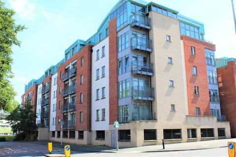 2 bedroom apartment - Beauchamp House, Greyfriars Road, Coventry