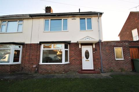 3 bedroom semi-detached house for sale - Rothwell Crescent, Roseworth, Stockton, TS19 9AN