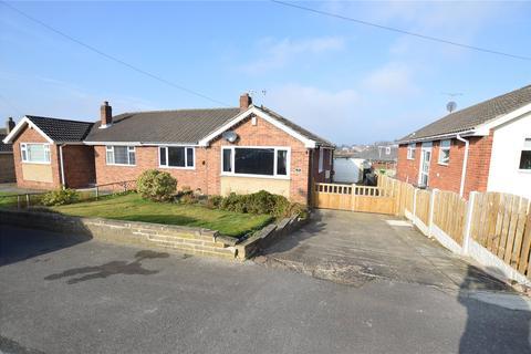 2 bedroom bungalow for sale - Templegate Road, Leeds, West Yorkshire