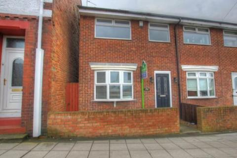 2 bedroom end of terrace house to rent - High Street, Easington Lane, Houghton Le Spring