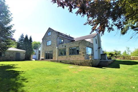 5 bedroom detached house for sale - Peeps, Harewood Road, Collingham, Wetherby, West Yorkshire