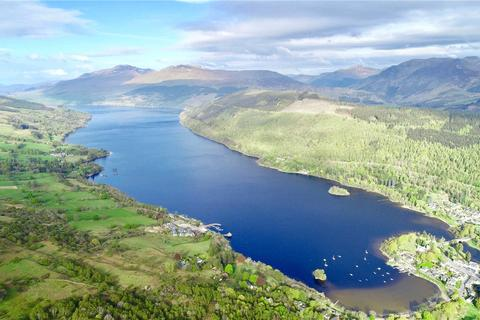 1 bedroom apartment for sale - 8 Lochview, Taymouth Marina, Kenmore, Perthshire