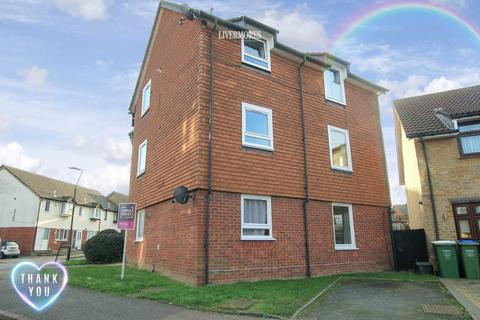1 bedroom apartment for sale - Shearwood Crescent , Crayford