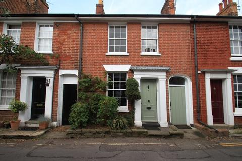 2 bedroom cottage to rent - Alma Street, Wivenhoe, Colchester, CO7 9DL