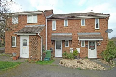 1 bedroom terraced house to rent - MAIDWELL WAY, GRIMSBY