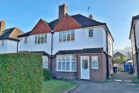 3 bedroom semi-detached house to rent - Sandy Lane, Woking