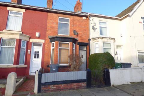 2 bedroom terraced house for sale - Elmswood Road, Birkenhead, CH42 7HR