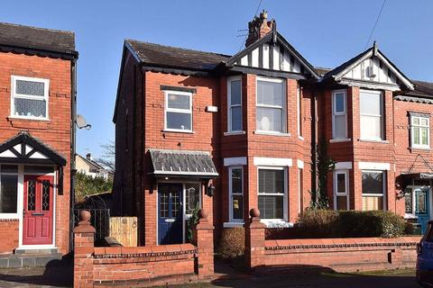 3 bedroom semi-detached house for sale - Brook Lane, Timperley