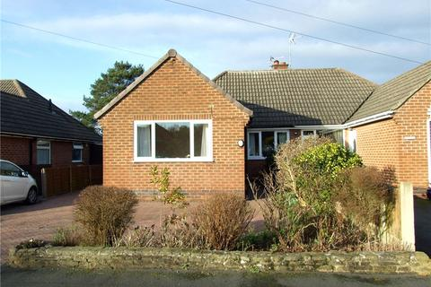 2 bedroom semi-detached bungalow for sale - Tresillian Close, Darley Abbey