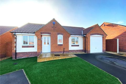 3 bedroom bungalow for sale - Revell Close, South Normanton