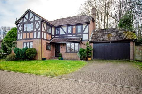 5 bedroom detached house for sale - Sandbourne Drive, Maidstone, ME14
