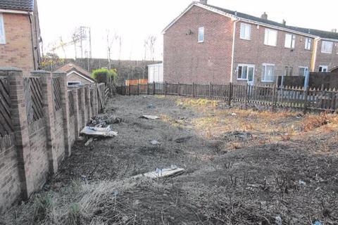Land for sale - Grange Farm Close, Brinsworth, Rotherham