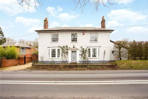 4 bedroom detached house for sale - Forest Hill, Marlborough, Wiltshire, SN8