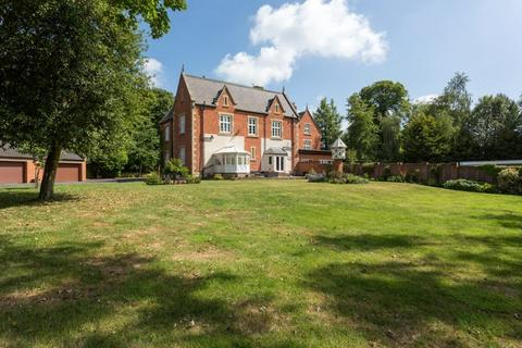 5 bedroom house for sale - School Road, Hemingbrough, Selby, North Yorkshire, YO8