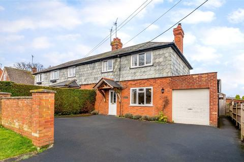 2 bedroom semi-detached house for sale - Ball Hill, Newbury, Hampshire, RG20