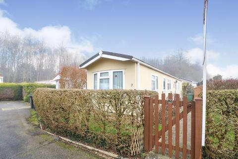 1 bedroom mobile home for sale - Middle Green, Langley - Over 45's Only