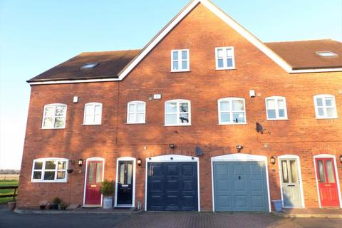 3 bedroom terraced house for sale - Hurst Green Road, Sutton Coldfield