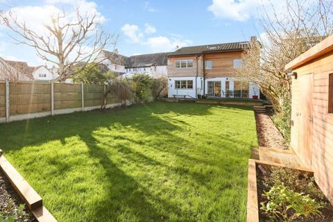 4 bedroom detached house for sale - Grange Court Road, Henleaze