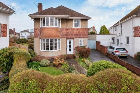 4 bedroom detached house for sale - Coniston Avenue, Westbury-on-Trym