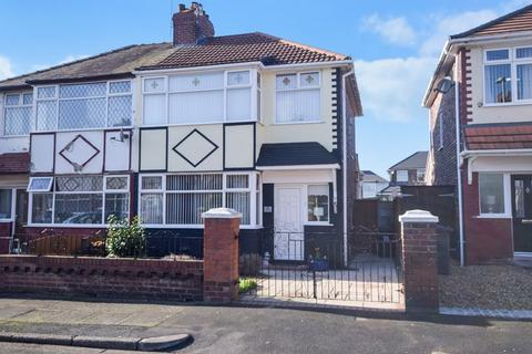 3 bedroom semi-detached house for sale - Fairhaven Road, Widnes