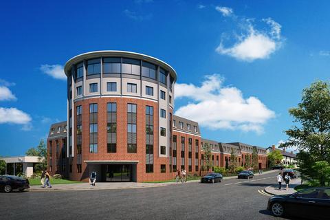 1 bedroom house to rent - Red Queen (Ground Floor), Torsion Students, Fletchamstead Highway