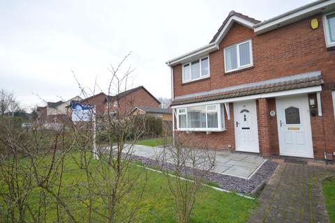 3 bedroom terraced house for sale - Eltham Walk, Widnes