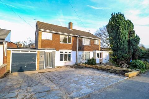 3 bedroom semi-detached house for sale - Lowther Road, Dunstable, LU6 3NU