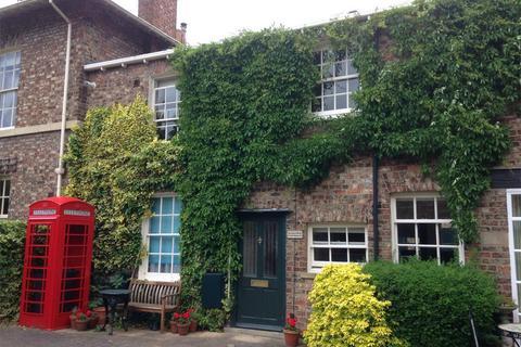2 bedroom cottage to rent - York Rise Heslington Road, York