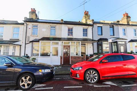 2 bedroom terraced house for sale - Cumberland Road, Alexandra Park Borders, N22