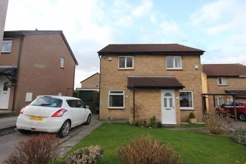 2 bedroom semi-detached house for sale - Hollyrood Close, Barry