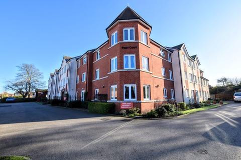 1 bedroom retirement property - Croft Road, Aylesbury